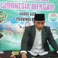 Wakili Riau, Pemuda Asal Inhil ini Raih Terbaik 1 dalam Acara Indonesia Mengaji