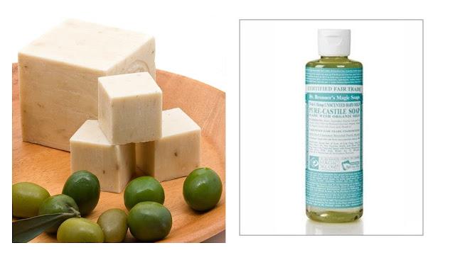 Jabón líquido y en barra, usos y cosas para evitar