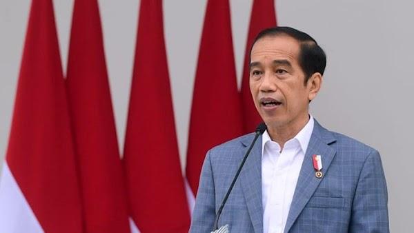 Jokowi Rombak Rumus Penghitungan Upah Buruh, Apa yang Berubah?