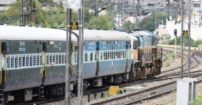 Corona; Another 18 trains canceled in Kerala,www.thekeralatimes.com