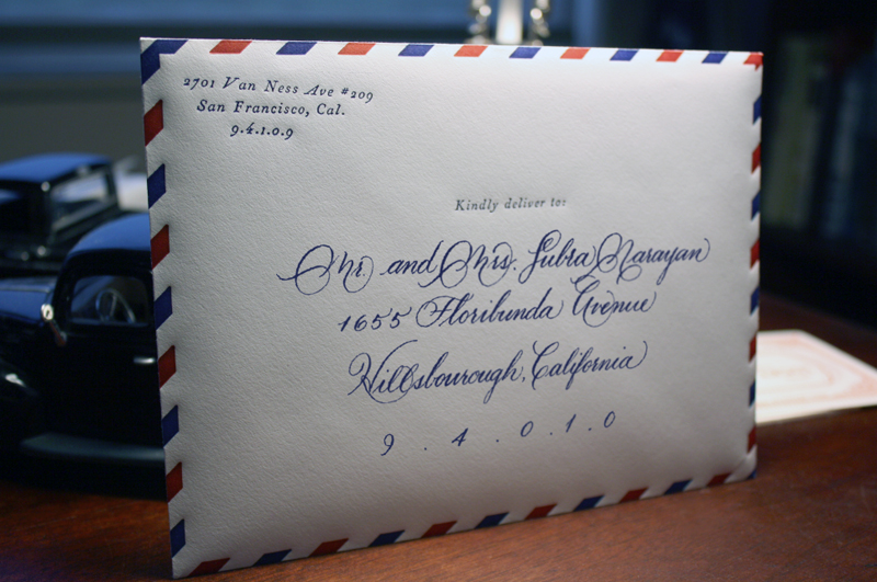 How To Write On Envelope For Wedding Invitations: Red Wedding Invitations: Envelopes For Wedding Invitations