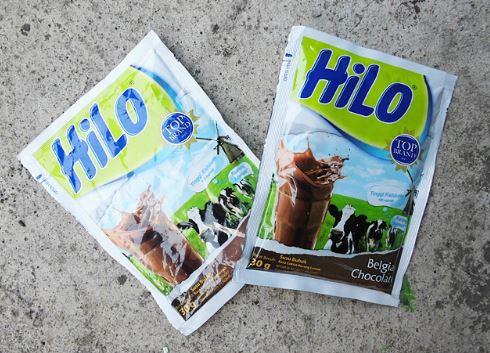 Info Susu Hilo Peninggi Badan, Zevit Grow dan NHCP Tiens Plus Cara Minum