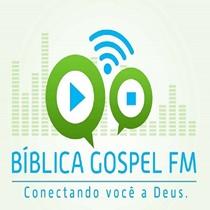 Ouvir agora Rádio Bíblica Gospel FM - Web rádio - Pacatuba / CE