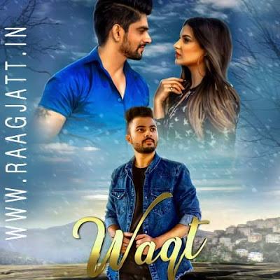 Waqt by Marshall Sehgal lyrics