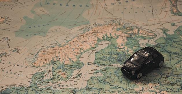 Tips Traveling Murah ke Luar Negeri