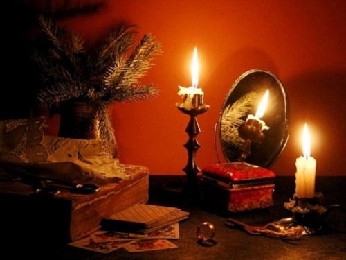 Правдивое гадание: как узнать судьбу в ночь перед Рождеством