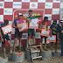 Abdillah Alfarisi Siswa SMA Negeri 1 OKU Kembali Harumkan Nama Di Kejuaraan Balap Sepeda Bukit Asam 2020
