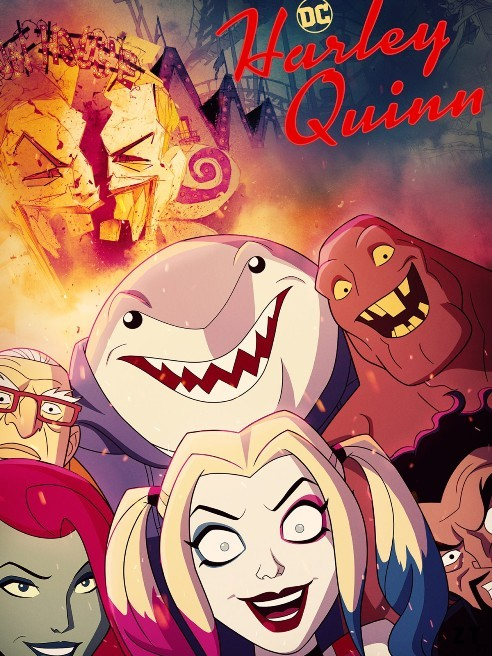 Harley Quinn – Saison 1 [Streaming] [Telecharger]