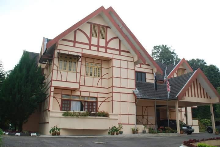 35 Rumah Peranginan Persekutuan Cameron Highland Terlengkap Koleksi Gambar Rumah Terlengkap