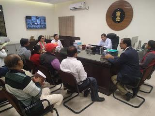 talk-on-voting-availability-jamshedpur n