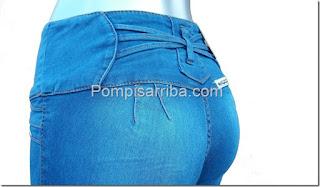 Pantalones Baratos corte colombiano en México en Medrano Guadalajara en Villa Hidalgo, en Zapotlanejo