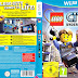 Capa LEGO City Undercover Wii U
