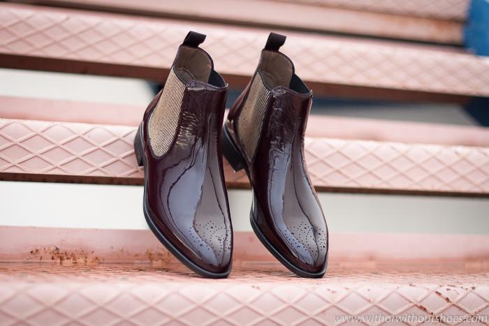 Blog Adicta a los zapatos con las nuevas colecciones de la temporada