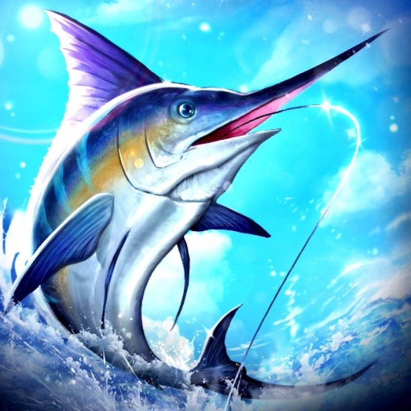 First Fishing v1.0.11 Apk Mod [Dano Máximo]
