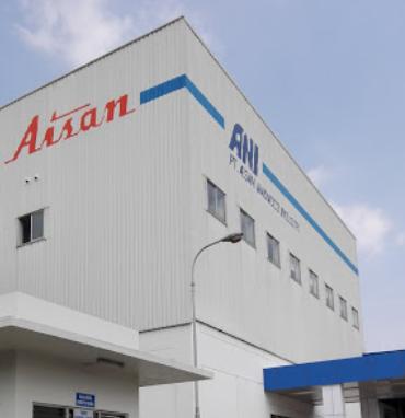 Lowongan Kerja Pabrik di EJIP Cikarang PT ANI (PT. Aisan Nasmoco Industri) Terbaru