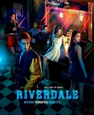Sinopsis TV Series Riverdale
