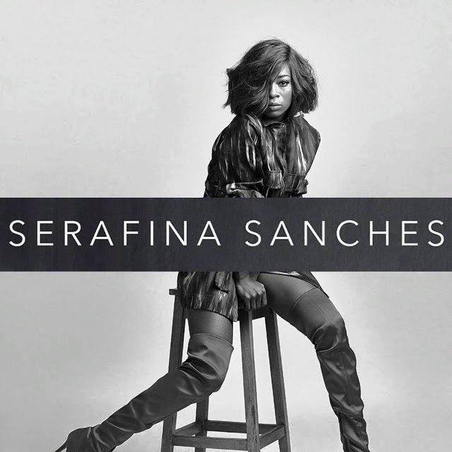 Serafina Sanches – Anyway [DOWNLOAD]