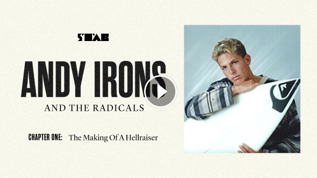 Andy and the Radicals Chapter 1 Excerpt