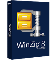 WinZip 8 Mac Edition 2021 Free Download