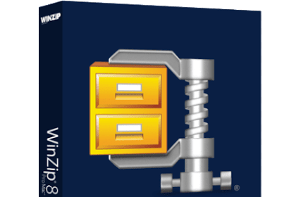 Download WinZip 8 2021 Mac Edition