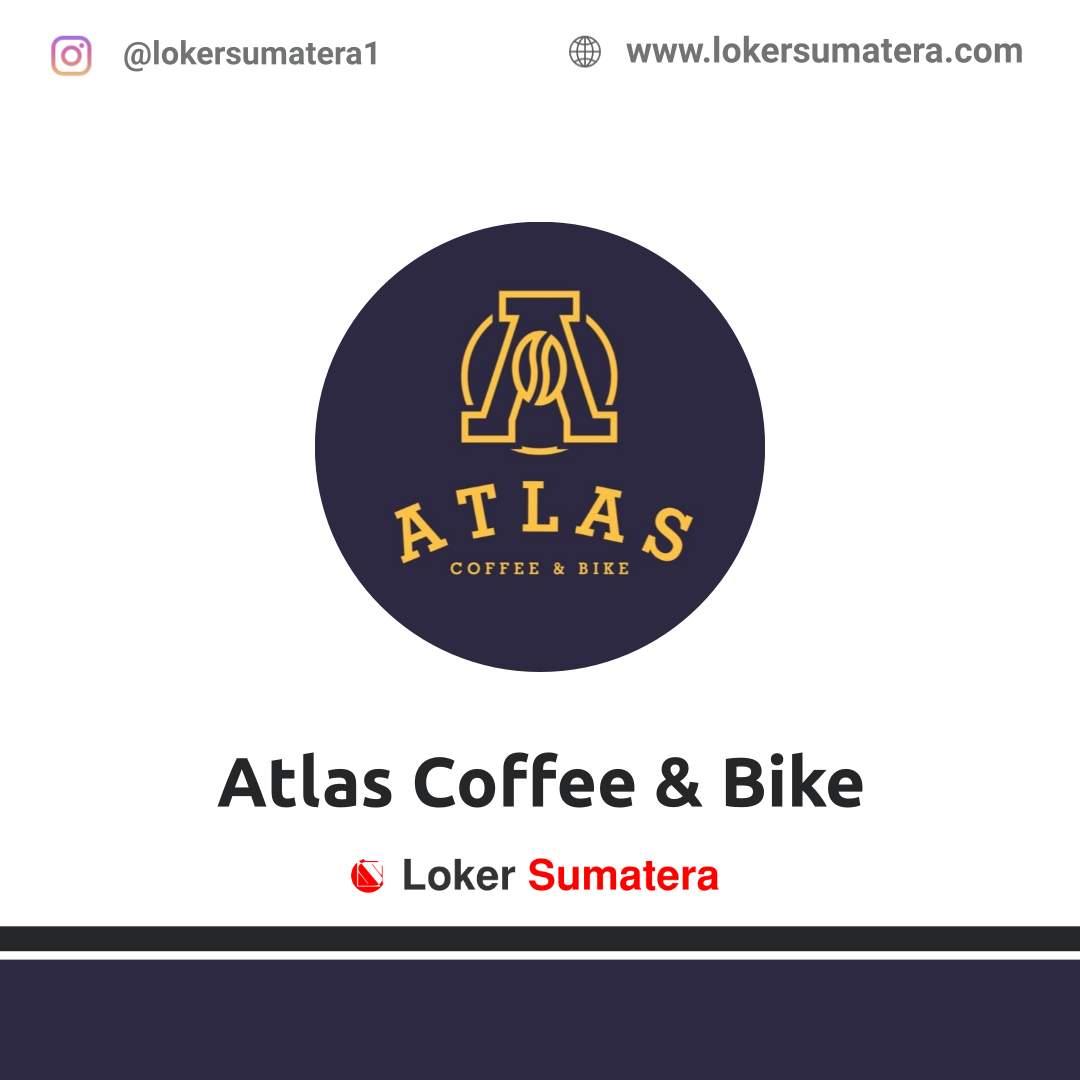 Lowongan Kerja Pekanbaru: Atlas Coffee & Bike Maret 2021