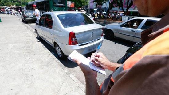 nova lei transito desconto 40 multas