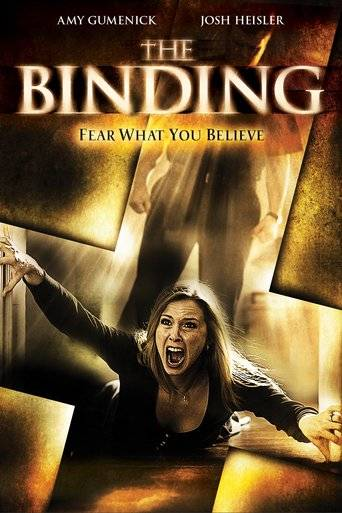 The Binding (2015) ταινιες online seires oipeirates greek subs