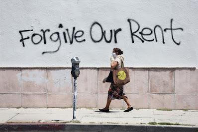 As últimas complicações que os proprietários de apartamentos residenciais têm de enfrentar na República Popular da Califórnia 2
