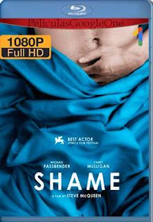Shame[2011] [1080p BRrip] [Latino- Ingles] [GoogleDrive] LaChapelHD