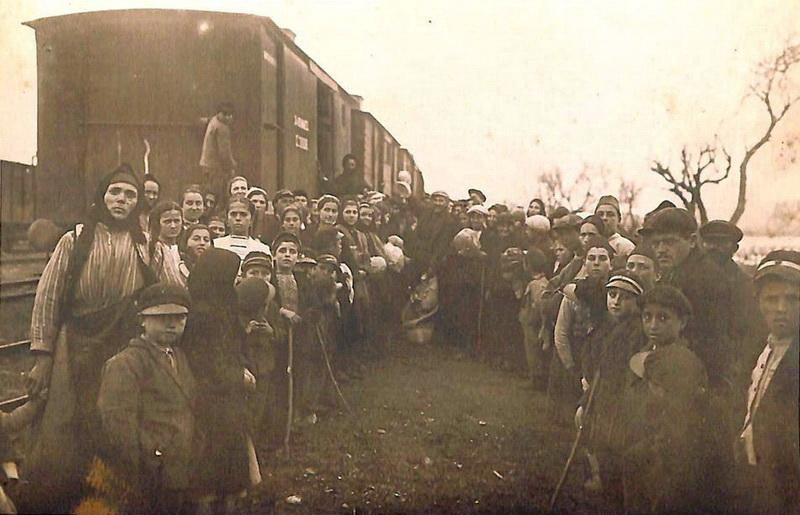 Οι πρώτες ημέρες των προσφύγων στην Αλεξανδρούπολη του 1922-1923. Η συμβολή του ανθρωπιστή Τρεολάρ