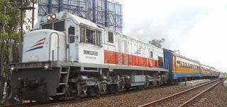 Info Harga Tiket Kereta Api Serayu Mei 2019