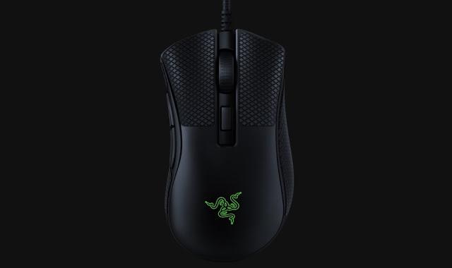 Mouse Gaming Razer DeathAdder V2 Mini