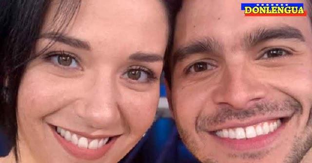 Danielita Alvarado se buscó a un tipo para que la gente no siga dudando de su sexualidad