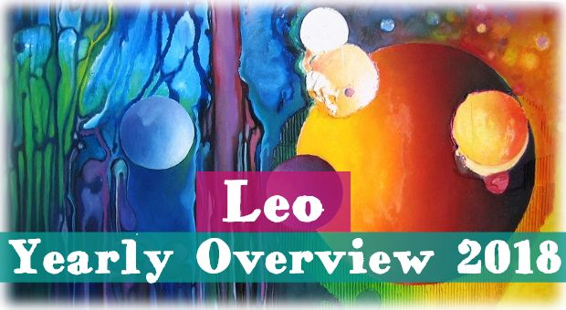Leo Overview 2019