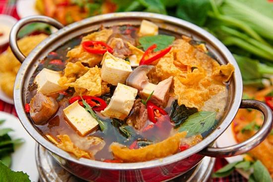 Khám phá những món ăn vặt, quán ăn ngon tại đường phố Sài Gòn(2)