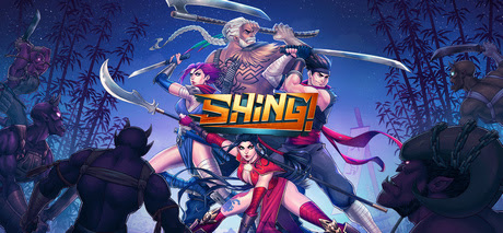 Shing Digital Deluxe Edition-GOG