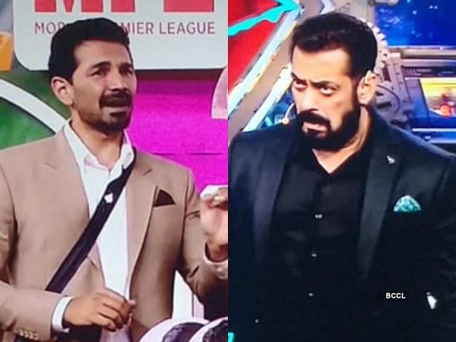 Rahul Mahajan, Ekta Kaul And Other Celebs Slam Salman Khan For Supporting Rakhi Sawant Instead Of Abhinav Shukla