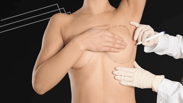 How A Breast Augmentation Can Correct Asymmetry By Barbies Beauty Bits