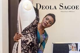 Top Ten Fashion Designers In Nigeria