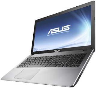 Asus X550VC Drivers for windows 7 64bit, windows 8.1 64bit and windows 10 64bit