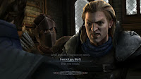 Videojuego Game of Thrones