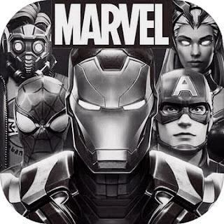 MARVEL Super War Apk Review