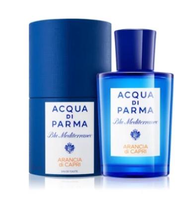 Acqua di Parma Blu Mediterraneo Arancia di Capri parfum