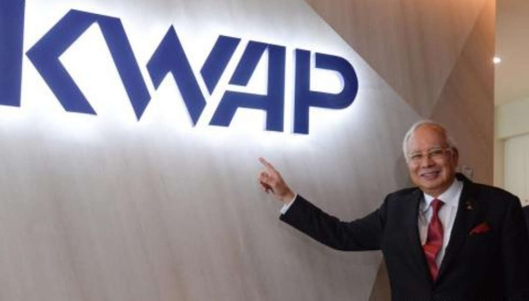 Najib KWAP