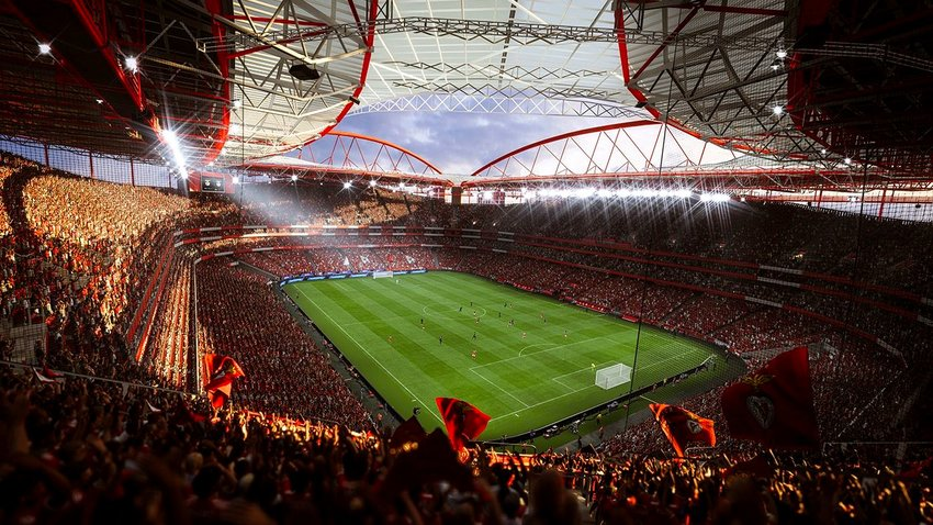 FIFA 22: New stadiums and a list of all venues