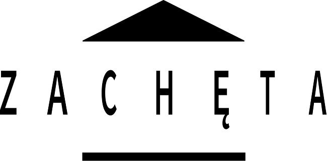 Zachęta - logo