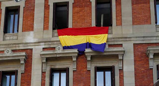 El Parlamento de Navarra ondeará la bandera republicana en su fachada el 14 de Abril