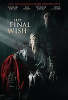 LA CASA DE LOS DEMONIOS (THE FINAL WISH)