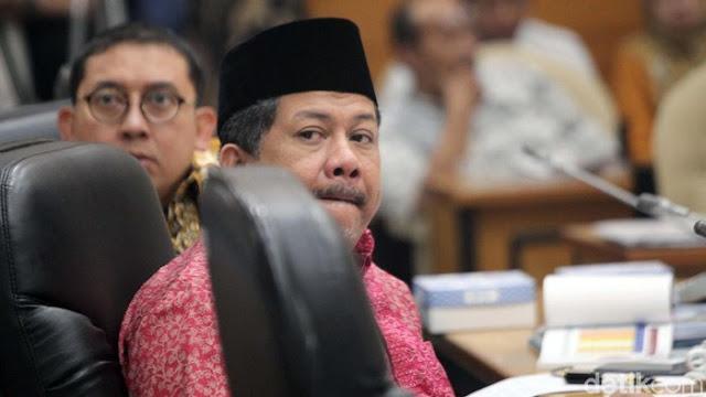 Pakar UGM Membaca Sinyal Jokowi di Balik Penghargaan untuk Fadli-Fahri
