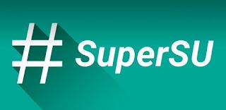 امكانية حذف الروت عن طريق تطبيقSuperSU